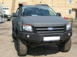 Ford Ranger 3.2 Wildtrak